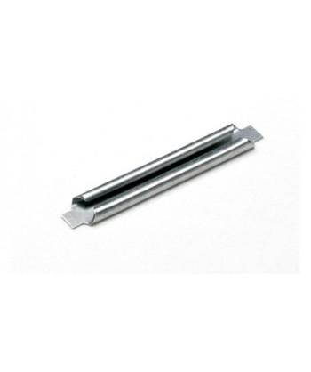 ROCO H0 42610 – Giunzioni in acciao per binario H0 (24 pz.)