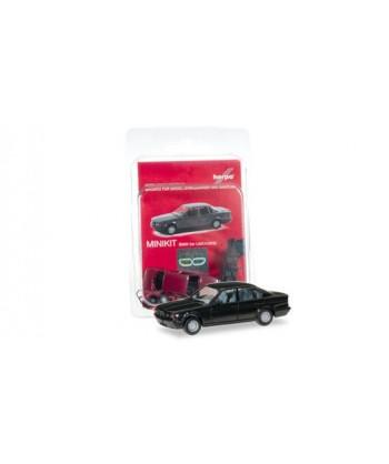 HERPA 012201-005 – Minikit BMW Serie 5 Limousine (nero) – 1:87