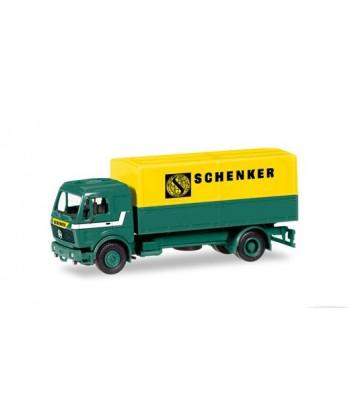 "HERPA 013321 – Minikit Mercedes Motrice ""SCHENKER"" – 1:87"