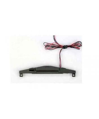 PIKO A-GLEIS H0 55271 – Elettromagnete per scambi