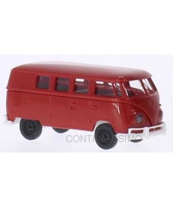 BREKINA 31553 – Volkswagen T1b kombi bus – 1:87