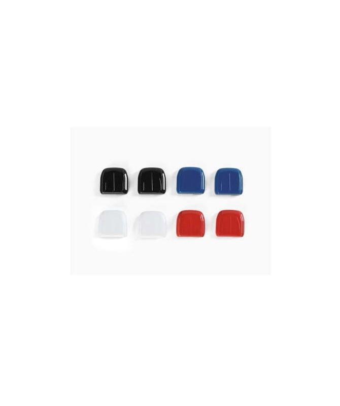 HERPA 052214 – Unità di condizionamento per autocarri, colori diversi – 1:87