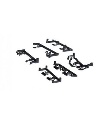 HERPA 053679 – Specchi per Volvo 2014, Actros 2011, Scania 2013 – 1:87