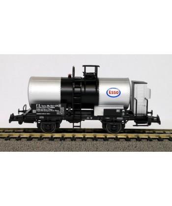 """BLACKSTAR H0 BS00062 – Cisterna Mbe """"Esso"""" – FS Ep. III"""