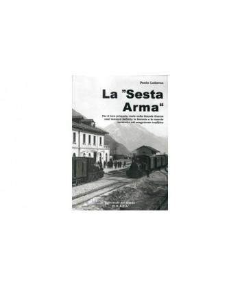 """""""La Sesta Arma"""" – Editoriale Del Garda"""