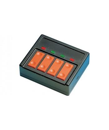 ROCO 10520 – Pulsantiera/control switch con funzione di retroazione