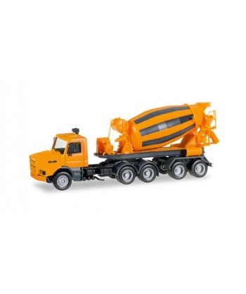 HERPA 307062 – Scania 124 Hauber betoniera – 1:87