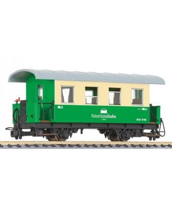 LILIPUT H0e 344356 – Carrozza Passeggeri Bi – StLB Ep. III-V