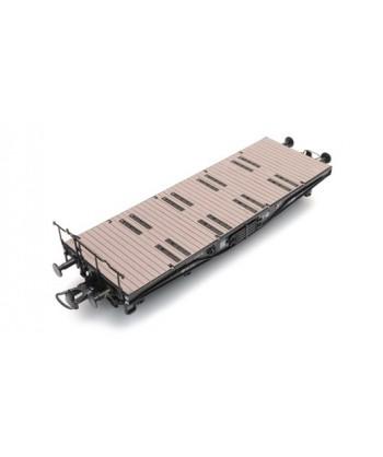 ARTITEC H0 20.282.06 – Carro Pianale SSy45 rinforzato Koln 40528 – DR Ep. III
