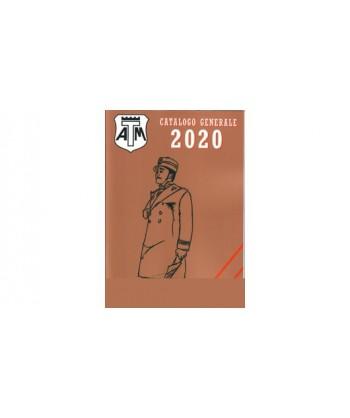 ATM TRENI – Catalogo Generale 2020