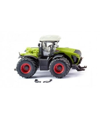 WIKING 036397 – Trattore Claass Xerion 4500 ruote motrici – 1:87