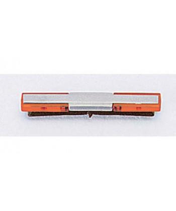 HERPA 051781 – n. 6 Barre con lampeggianti per autocarri – 1:87