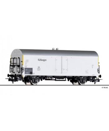 TILLIG H0 76776 – Carro frigorifero Tehs50 – DB Ep. III