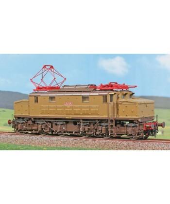 ACME H0 69570 – Locomotiva elettrica E626.139 Dep. di Napoli – FS Ep. III *sound*