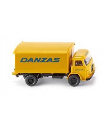 """WIKING 054004 – MAN 415 (1960) """"DANZAS"""" – 1:87"""