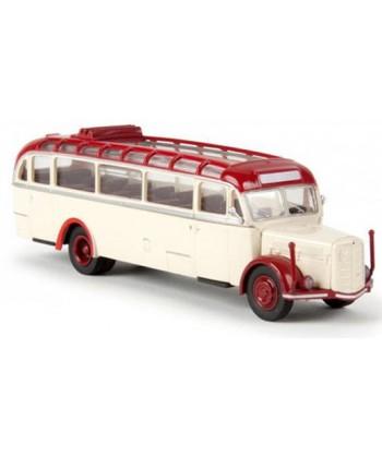 BREKINA 58076  – Saurer BT 4500 autobus – 1:87