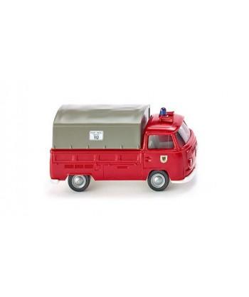 WIKING 086121 – VW T2 FEUERWEHR – 1:87