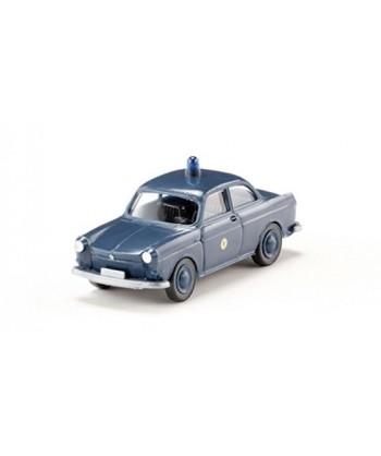 """WIKING 086436 – VW 1600 """"POLIZEI BERLINO"""" – 1:87"""