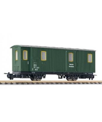 LILIPUT H0e 371014 – Vagone Bagagliaio – Ferrovie DR Ep. II-III