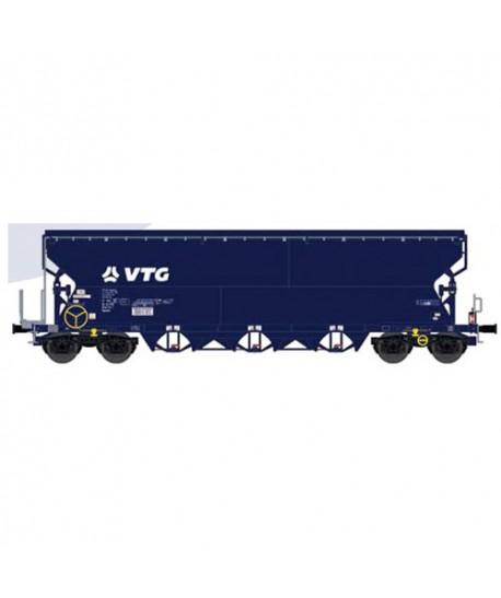 nme 506692 - carro silo D-VTG con luce di coda IT
