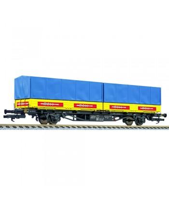 liliput 235224 portacontainer Lgjs DB IV