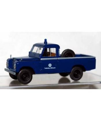 "BREKINA 13754 – Land Rover 109 scoperta ""THW"" 1:87"