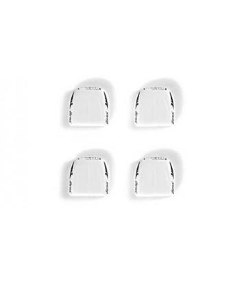 HERPA 052207 – Accessori: 4 Condizionatori per autocarro – 1:87