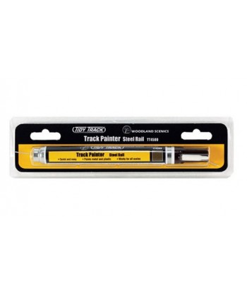 WOODLAND SCENICS TT4580 – Track Painter – Steel Rail