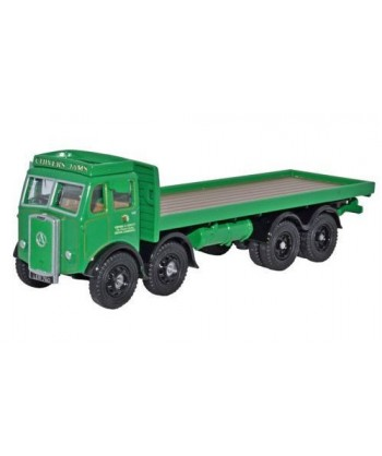 """OXFORD 76ATKL002- Autocarro ATKINSON 4 assi """"CHIVERS & SONS"""" – 1:76"""