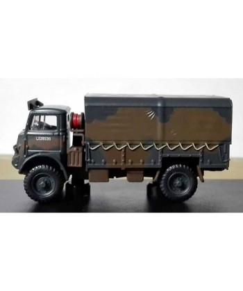 """OXFORD 76QLD001 – BEDFORD QLD """"ARMY FIRE SERVICE"""" – 1:76"""