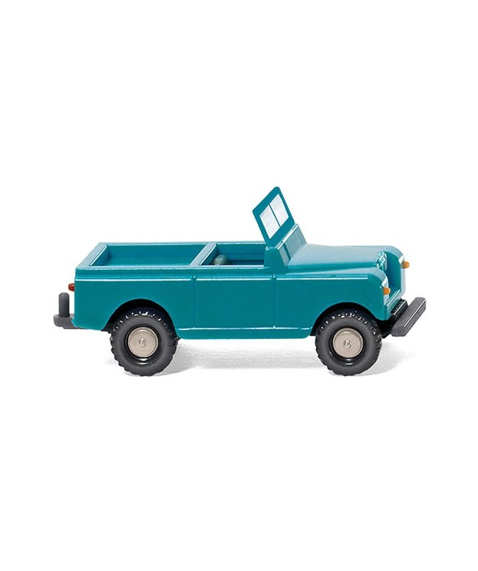 WIKING Scala N 092301 – Land Rover – 1:160