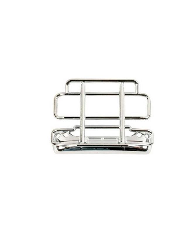 HERPA 052467 – n. 4 Protezioni con paraurti per Scania R '04 – 1:87