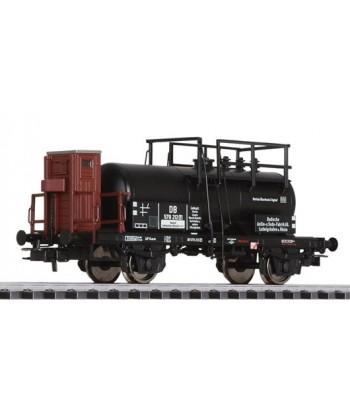 "LILIPUT H0 235390 – Cisterna ""BASF"" – DB Epoca III"