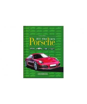ALL THE CARS PORSCHE (Inglese) – Nada Editore