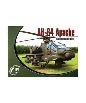 Monografia ELICOTTERO AH-64 APACHE IN POLACCO
