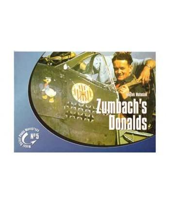 Monografia ZUMBACH'S DONALDS in Inglese