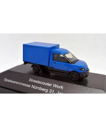 RIETZE 33004 – Streetscooter Work 1:87