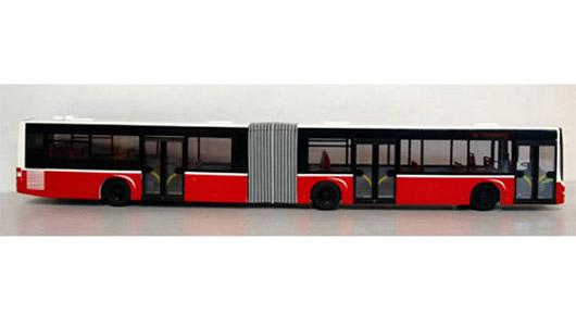 REITZE 72760 MAN LION/'S CITY G E6