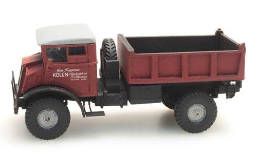 """387.418 Ford Model TT camión cisterna /""""shell/"""" Artitec 1//87"""