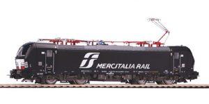 """PIKO H0 59190.2 – Loco Elettrica Vectron BR 193 648 """"Mercitalia Rail"""" – FS Ep. VI"""