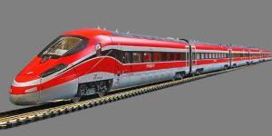 """ACME H0 70200 – ETR 1000 Frecciarossa """"Pietro Mennea"""" – Ed. Limitata FS Ep. VI"""