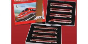 """ACME H0 70200S – ETR 1000 Frecciarossa """"Pietro Mennea"""" – Ed. Limitata 50 pz. FS Ep. VI *DCC SOUND*"""