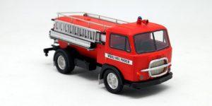 """GARAGE 87 – 87901 – Autocarro FIAT 645 """"Vigili del Fuoco"""" – 1:87"""