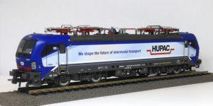 ROCO H0 71915 – Locomotiva elettrica 193 491-8, HUPAC *DCC SOUND** new