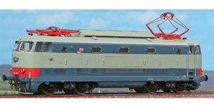 ACME H0 60309 – Locomotiva elettrica E.447.074 Tartaruga – FS Ep. V