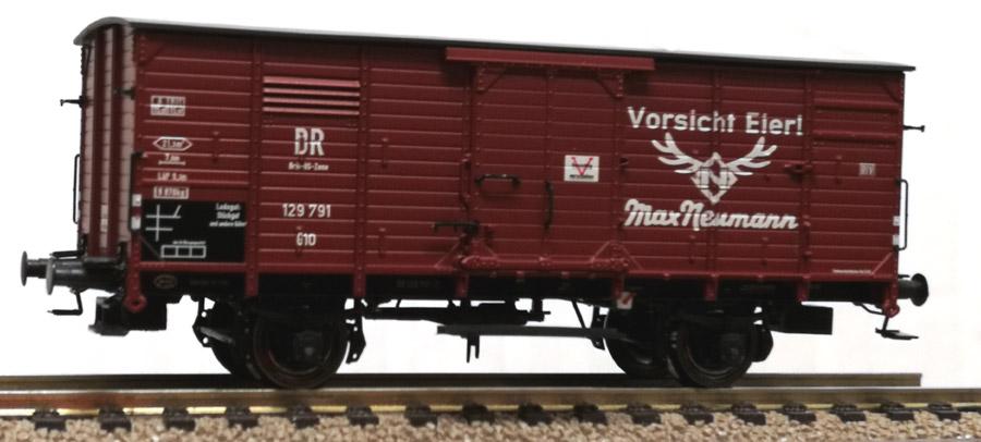 Modellismo ferroviario analogico o digitale