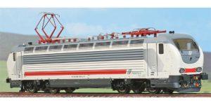 ACME H0 69387 – Locomotiva elettrica E.402B.143 Livrea Intercity Day – FS Trenitalia Ep. VI *DCC SOUND*