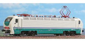 ACME H0 60389 – Locomotiva elettrica E.402B.148 Livrea XMPR – FS Trenitalia Ep. VI