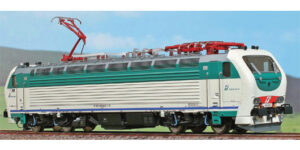 ACME H0 69213 – Locomotiva elettrica E.403.022 Livrea XMPR – FS Ep. VI *DCC SOUND*