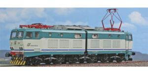 ACME H0 60269 – Locomotiva E656.489 Caimano 5a serie XMPR – FS Ep. VI
